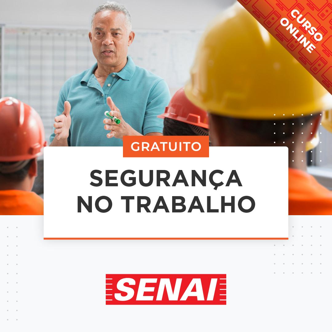 segurança trabalho